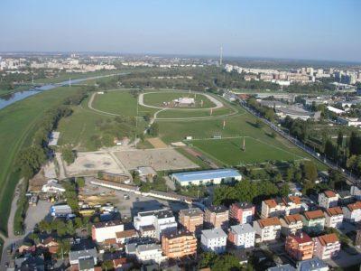 Foto: izvor: FB stranica Hipodrom Zagreb