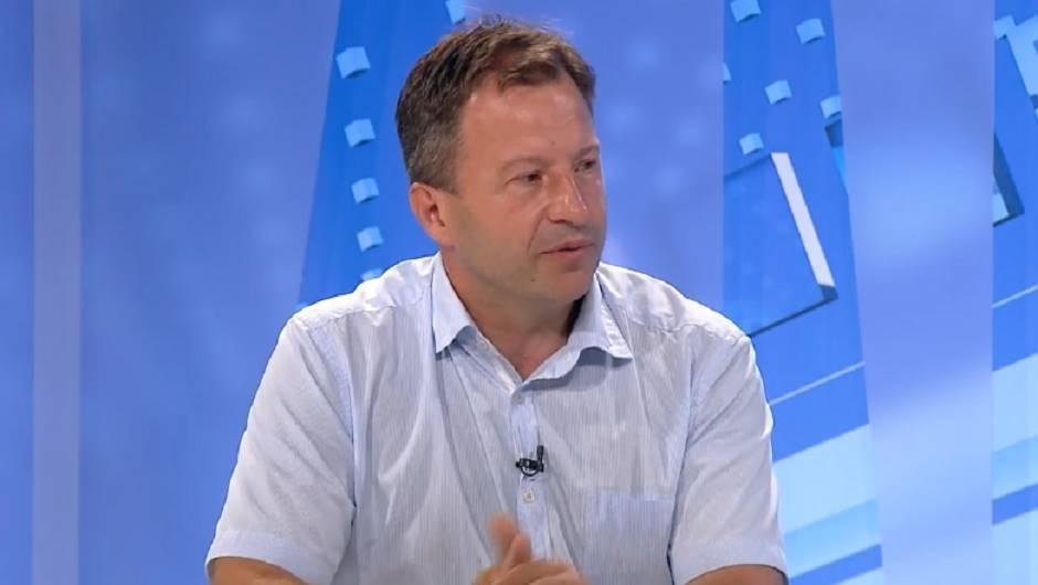 """Tomislav Panenić najavio kandidaturu za predsjednika Republike i odmah """"izletio"""" iz Mosta!"""