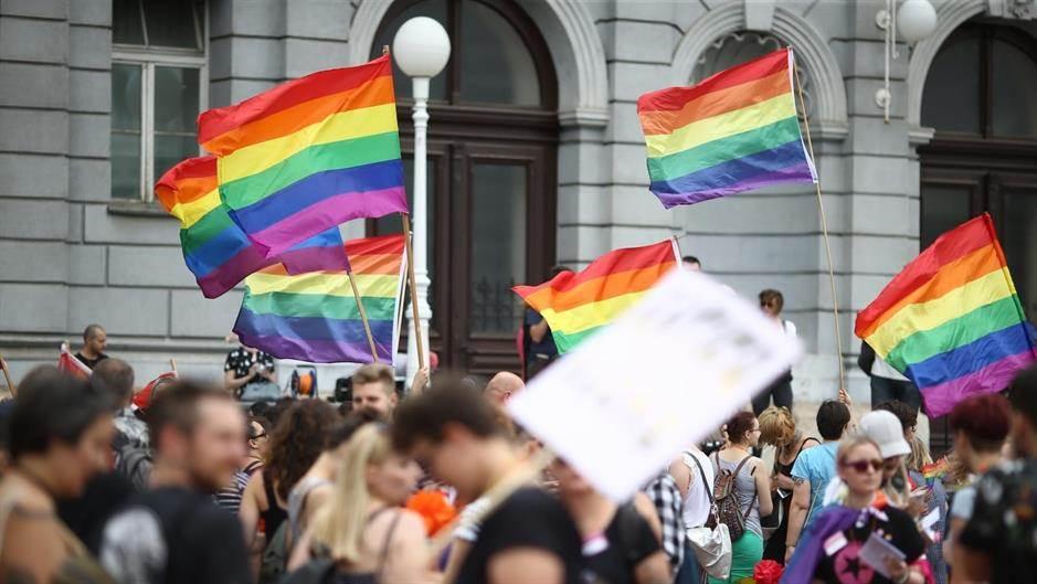 18. Zagreb Pride : Mi smo tu, ne idemo nigdje, i želimo punu ravnopravnost…