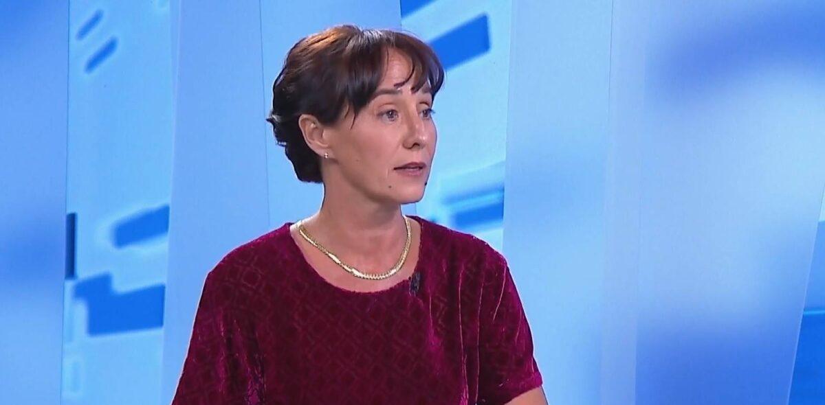 Dr.sc. Ljiljana Zmijanović istupila iz HDZ-a: Sadašnje vodstvo stranke ne zaslužuje moje povjerenje!
