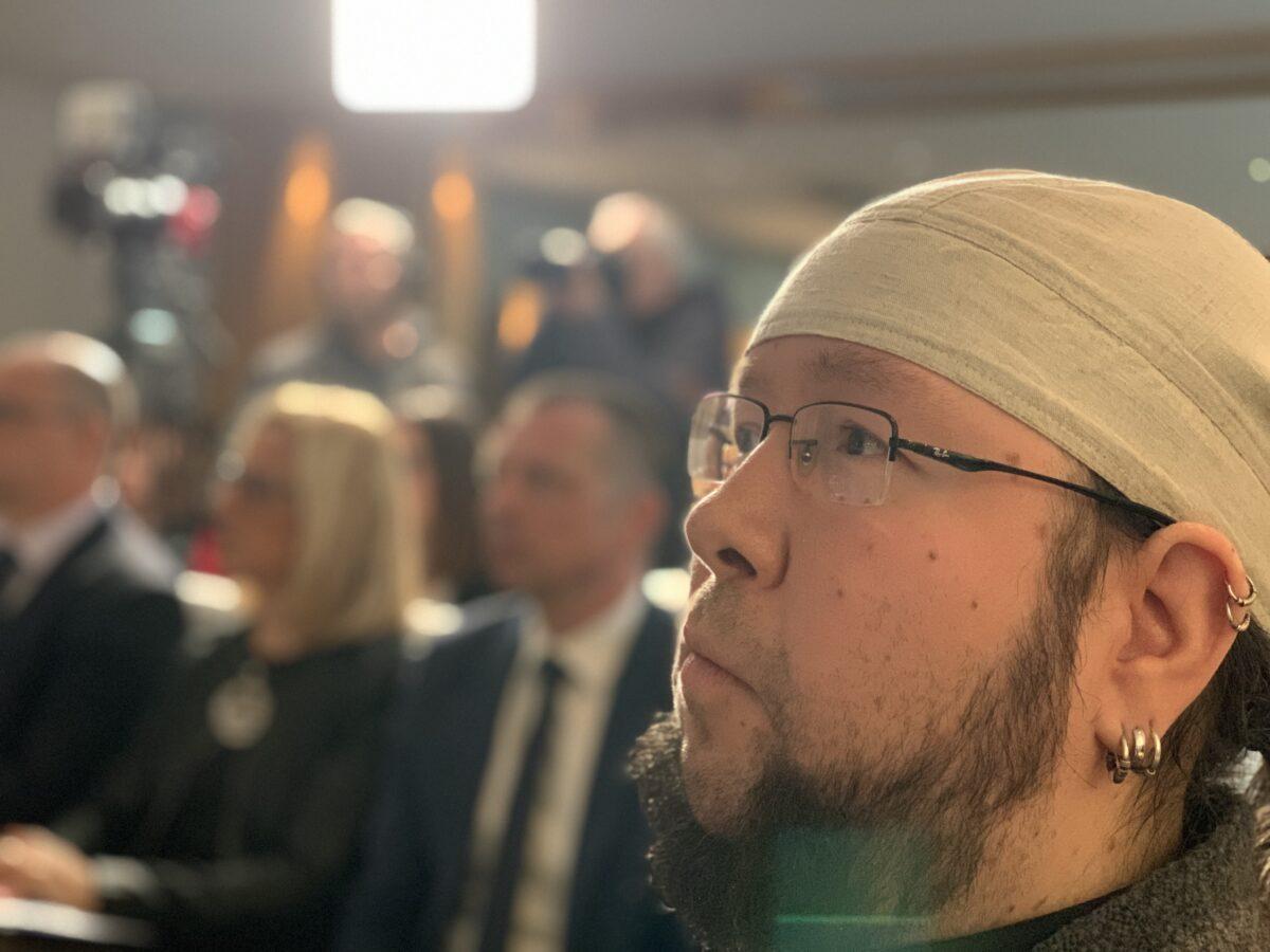 Razgovor / Damir Fatušić, urednik In Portala: Više od 10 posto populacije su osobe s invaliditetom, pitam se gdje smo…