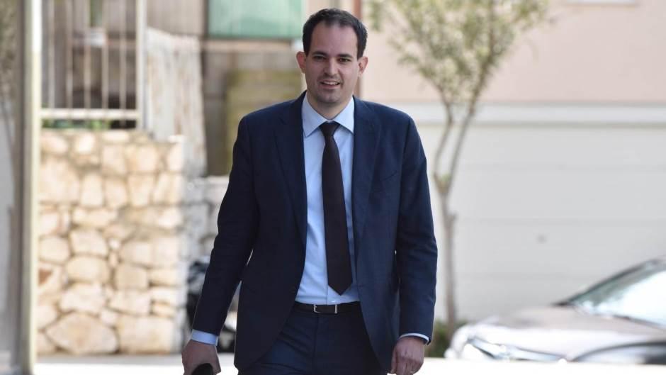 Ivan Malenica, Plenkovićev prijedlog za novog ministra uprave