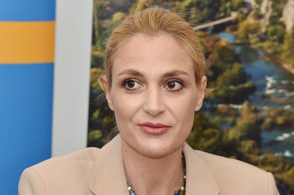 Ministar Ćorić potvrdio izbor Nelle Slavice za ravnateljicu NP Krka: Dr. Zmijanović tvrdi da je to primjer izazivanja pravne nesigurnosti