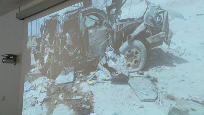 Smrt u Afganistanu: Za koga je žrtvu prinio mladi hrvatski vojnik Josip Briški?