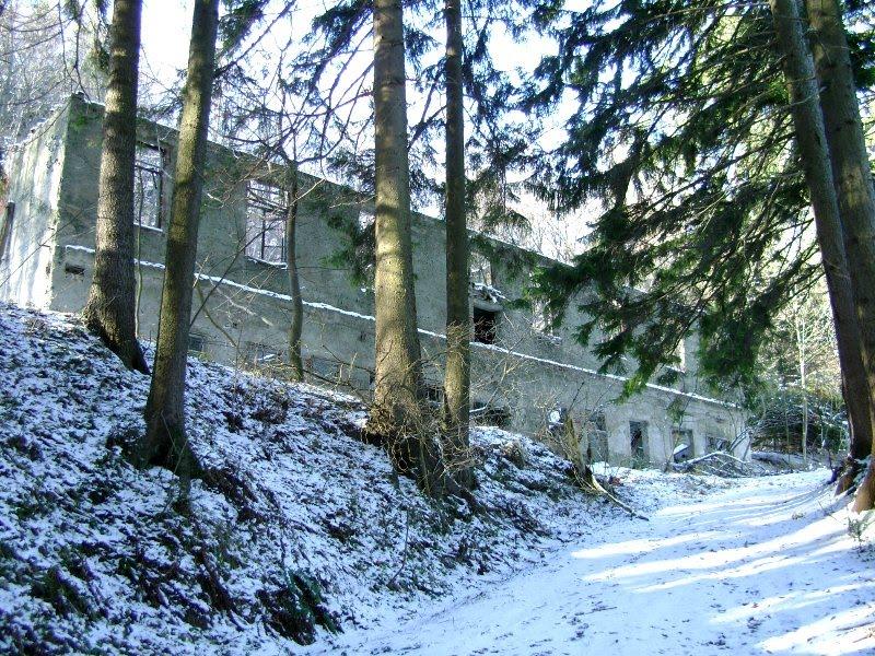 Prosvjed Zelenog odreda-foruma 5.listopada u Risnjaku: Kakva je sudbina bivšeg sanatorija Brestovac ?