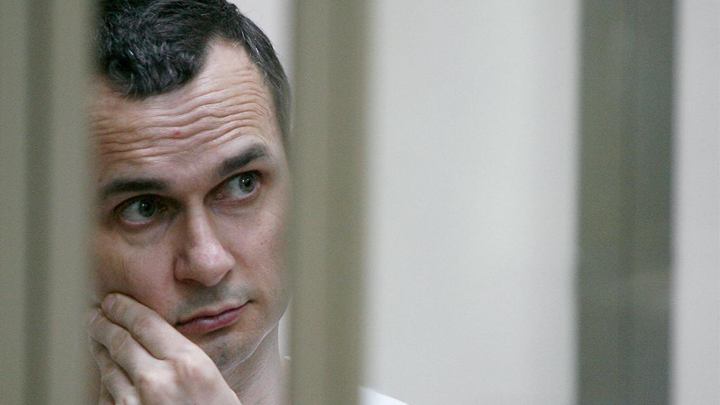 Ukrajinski režiser Oleg Sencov, dobitnik EU-nagrade za 'slobodu misli', razmijenjen odnosno pušten iz ruskog zatvora