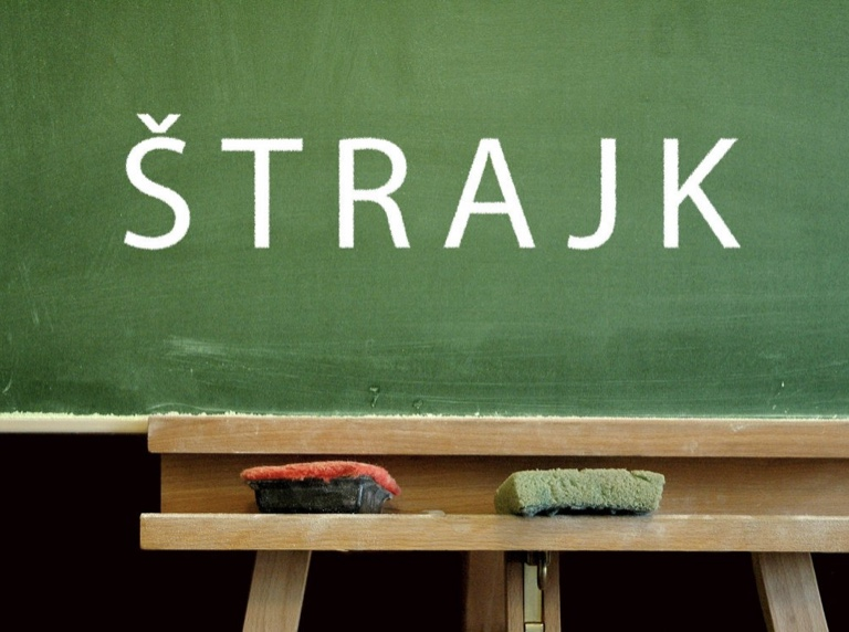 """Štrajk """"prosvjetara"""" porazio je već sada bahatog ignoranta Plenkovića"""