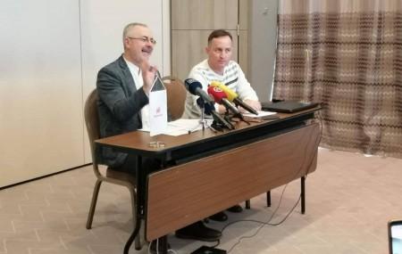 Sindikat Preporod odbio ponudu Vlade i neće potpisati sporazum: Odluči li se nenastavno osoblje za nastavak štrajka, stat ćemo iza njih!