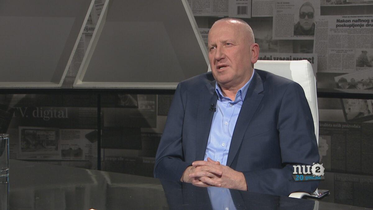 Općinski radni sud u Zagrebu presudio: Boro Nogalo je protuzakonito smijenjen s dužnosti ravnatelja bolnice!