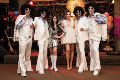 Disco Magic Band nastupit će u kninskom Domu HV-a