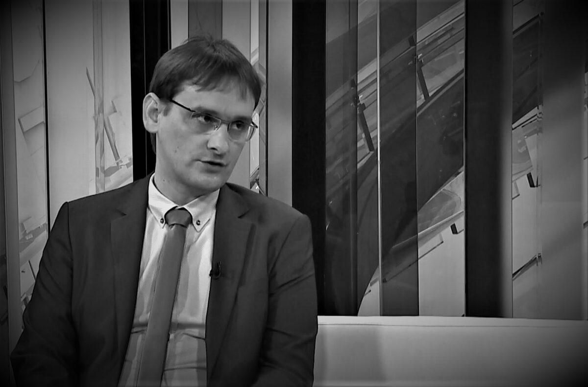 Marko Vučetić, nezavisni saborski zastupnik, u Nedjeljom u 2: HRT-ovi propagandisti onemogućili su gostovanje Maje Sever u Nu2!