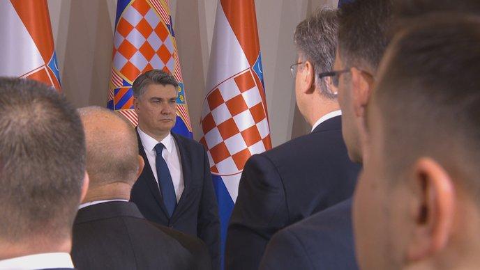 """Plenković s Milanovićem ne bi ni """"tvrdo"""", a kamoli """"meko"""" kohabitirao, radije bi ga ignorirao i negirao…"""