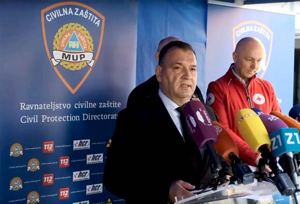 Jutros već 168 zaraženih; čak četrdeset više nego jučer! Ministar Beroš poručuje: Ignorirate li zabrane, za 19 dana čeka nas talijanski scenarij!