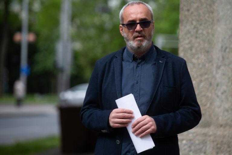 HRT opet dao otkaz Hrvoju Zovku, čelniku HND-a(!): Nastavljaju me zlostavljati lažnim optužbama