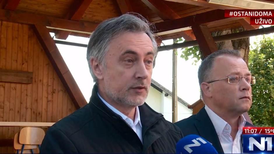 Škoro-Hasanbegovićev Domovinski pokret : Zatražili da Sabor usvoji europske rezolucije i izjednači zločine komunizma i nacifašizma!Zar to nismo imali i bez Škore?