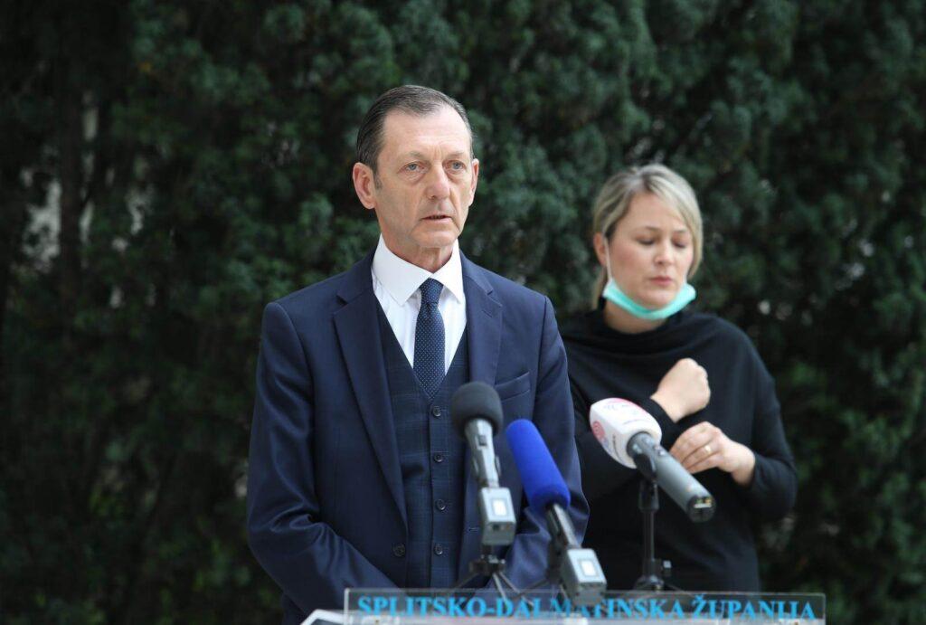 """HDZ-ove ostavke: Dugo sazrijevanje """"moralne odgovornosti""""…"""