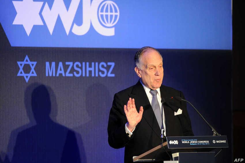 Svjetski židovski kongres oštro osudio misu u počast bleiburškim žrtvama i revizionističko veličanje ustaštva u Hrvatskoj