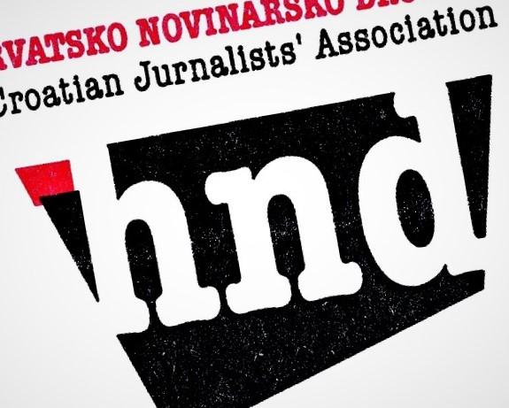 HND : Prestanite prozivati novinare i docirati im !