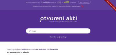 Poklon Lijevog bloka građanima, novinarima, DORH-u…:Brza tražilica za (moguću) korupciju, nepotizam i klijentelizam