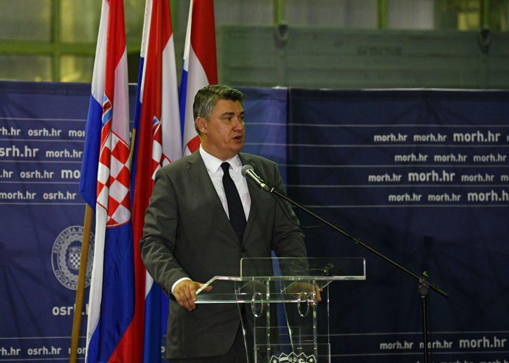 Z. Milanović: Ustavni sud se 'prepao' – njegovom odlukom rasprava o zakonitosti mjera i radu Stožera neće prestati