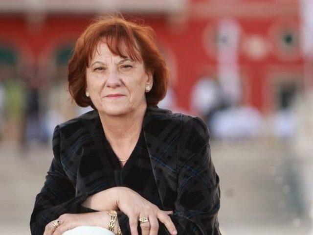Mira Lorger na Facebooku: Umjesto odgovora, stranka je brisana,  i to s potpisom Ingrid Antičević Marinović…