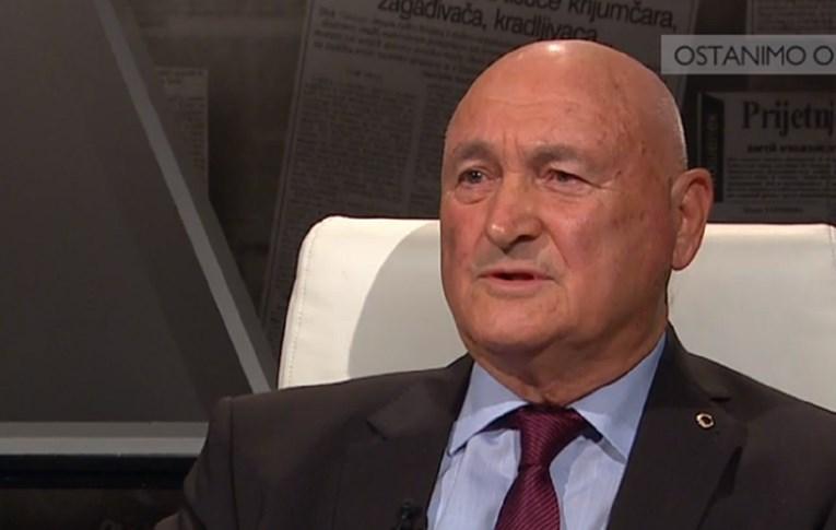 Branko Roglić u Nu2: Tražili su od mene mito od 300 tisuća eura da bi dobio na natječaju, prijavio sam Uskoku…