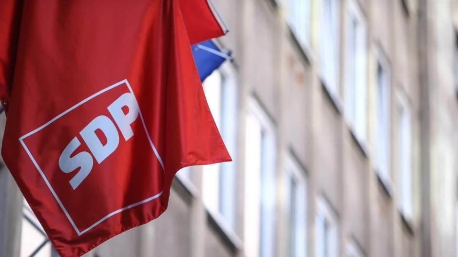SDP post festum duge hibernacije: Radikalno čišćenje za- opstanak