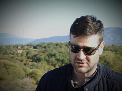 Ognjen Vukmirović (foto TRIS/G. Šimac)