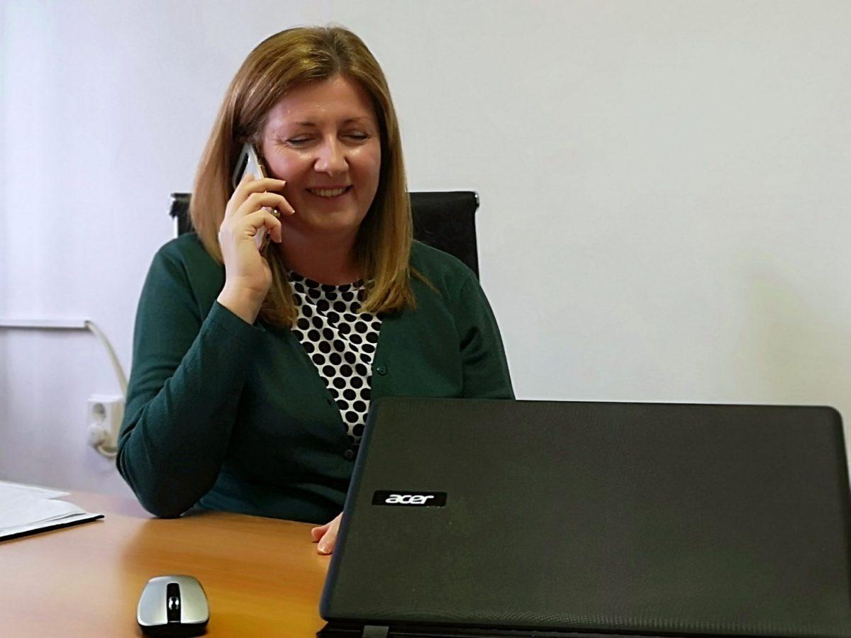Intervju/ Rajka Rađenović, donačelnica općine Gračac: Načelnica Nataša Turbić nikad me nije pozvala ni na jedan radni sastanak, ništa, kao da me nema…