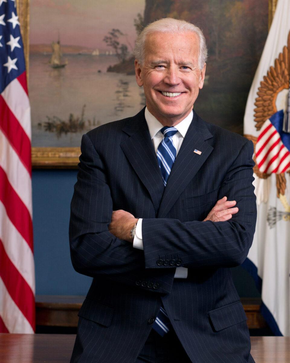 Demokrat, Joe Biden, 46. američki predsjednik: Neka ovo mračno doba demonizacije u Americi završi sada i ovdje!