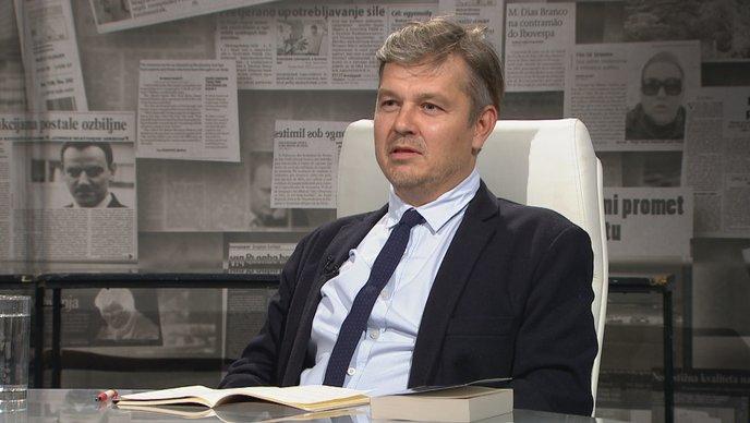 """Dario Juričan u Nu2: Ja sam """"bandićolog"""", hodam po gradu i vidim što on radi…"""