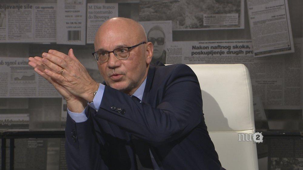 Odvjetnik Veljko Miljević u Nu2 : Sanader je bio izvanserijski političar, a Milanović me više zabavlja od Plenkovića u njihovom duelu…
