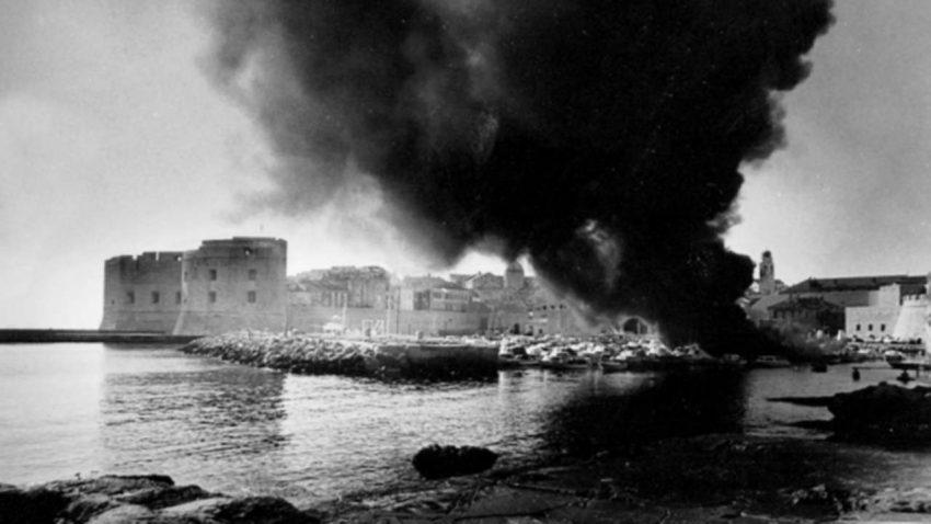 Zločin bez kazne: 29 godina od granatiranja Dubrovnika – još nema ni istrage