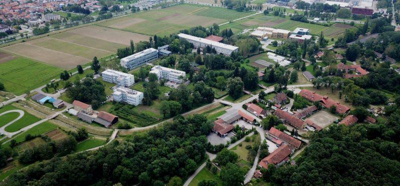 Foto: Agronomski fakultet Sveučilišta u Zagrebu