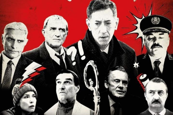 HTV -ovo cenzuriranje Brešana: Koja je to žalost od države koja se boji satirične filmske slike o sebi?!