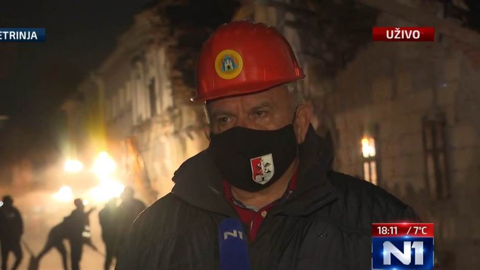Petrinja je krvarila za Hrvatsku, a Hrvatska je na Petrinji štedjela, hladno je zaboravila…