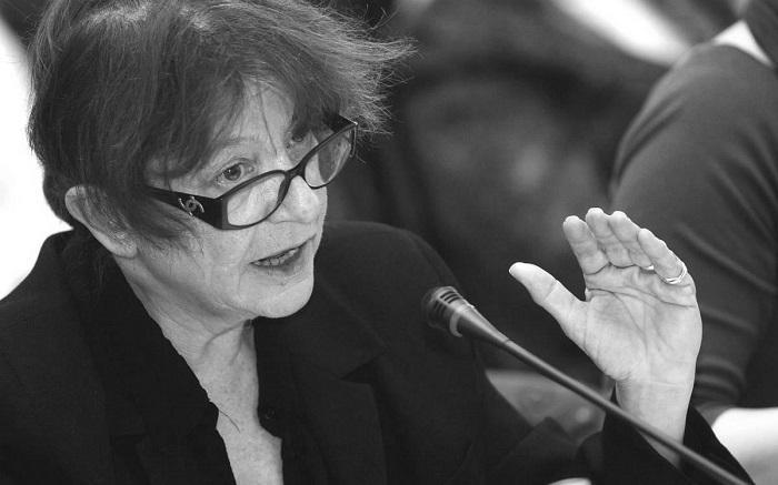 Vesna Kesić ( 1948.- 2020. )-odlazak novinarke, aktivistice, veteranke domaćeg feminizma