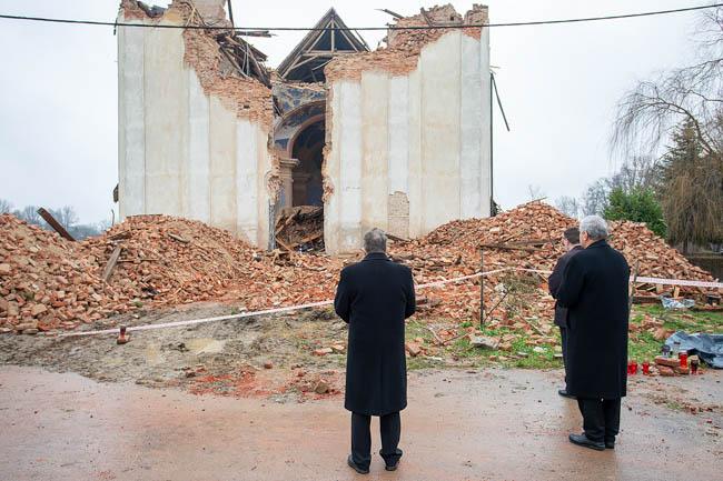 Kardinal Josip Bozanić: Možda je ovo znak da se mi u Hrvatskoj više okrenemo prema ovom području…