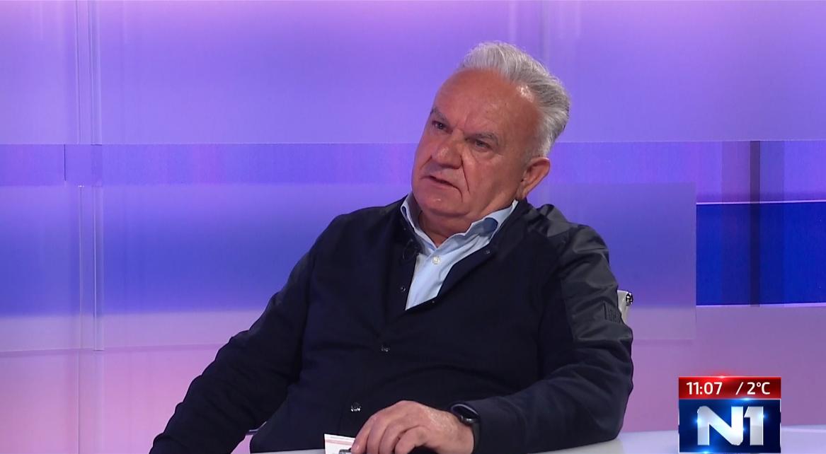 Gradonačelnik Petrinje, Darinko Dumbović: Neki ljudi u poslijeratnoj obnovi Petrinje nisu prezali ni od čega da dođu do novaca, a iza svega je čak stajala struka ( !? )