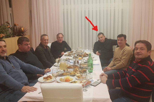 Smijenjen šef šibensko-kninskog stožera civilne zaštite, Nikola Blažević: Skupo ga je stajala večera u pandemijsko doba…