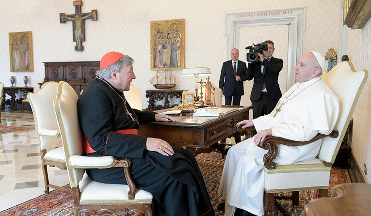 Doista skandalozno: U Australiji se novinarima prijetilo sa šest godina zatvora ako izvještavaju o slučaju kardinala i vatikanskog rizničara Georgea Pella optuženog za seksualni napad na dvojicu tinejdžera