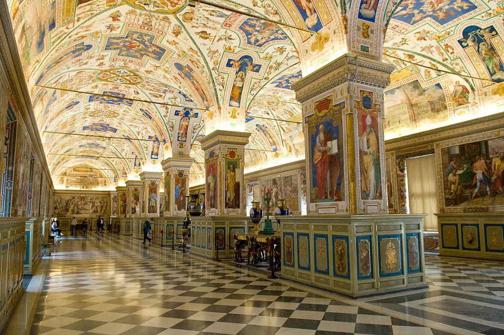 AFP o zapanjujućoj imovini Vatikana: Deseci milijardi eura samo od iznajmljivanja nekih nekretnina u Europi