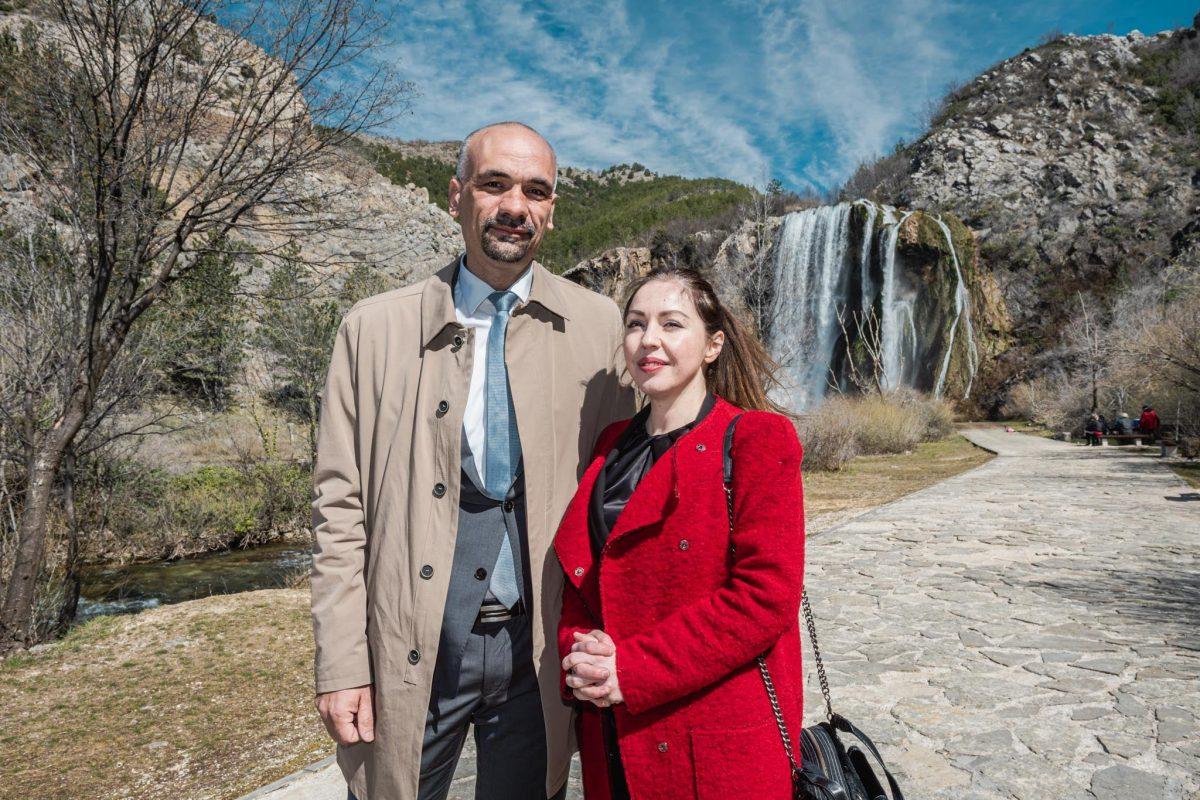 Marko Jelić i Iris Ukić Kotarac u utrci za župana i dožupanicu ŠKŽ: Svatko sad ima izbor oslobođen ideologije, svatko mijenja svijet tako da krene od sebe, važno je da ima mogućnost i slobodu izbora!
