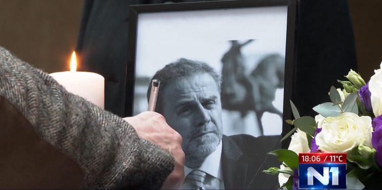 Perko podnio kaznenu prijavu protiv Price, Ivanovića i Redžepija: Istina za Bandića