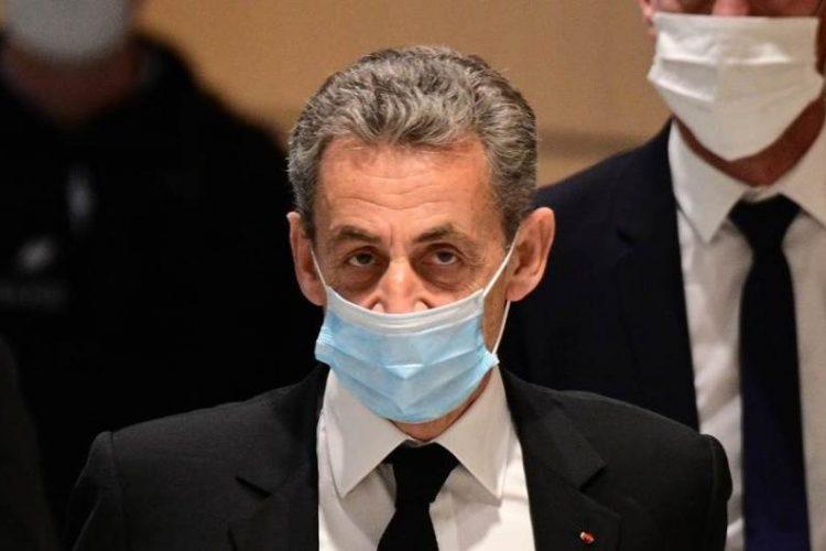 Sud u Francuskoj osudio zbog korupcije bivšeg predsjednika N.Sarkozyja na tri godine zatvora!
