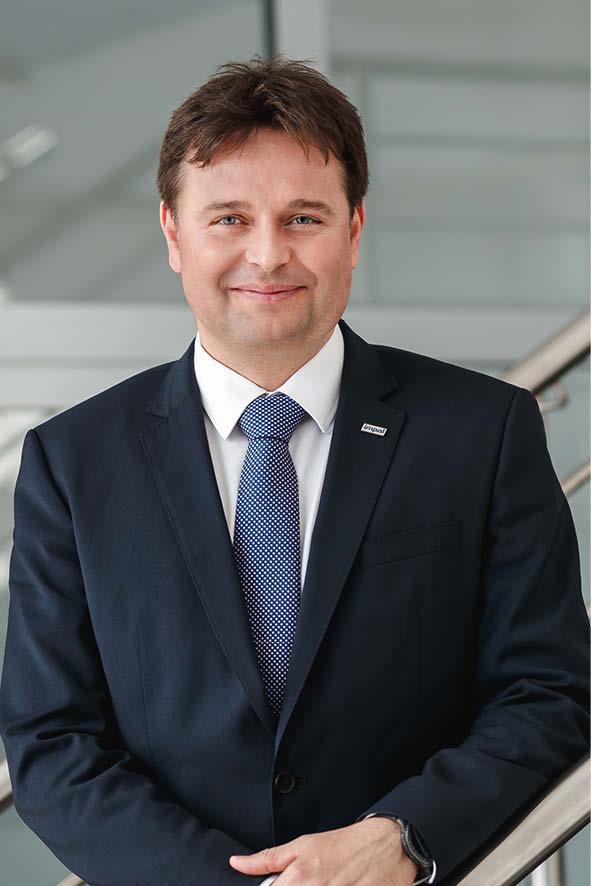 Razgovor / Bojan Kropf, predsjednik uprave Impol- TLM-a : U pet godina od dolaska u Šibenik, uložili smo 60 milijuna eura u TLM!