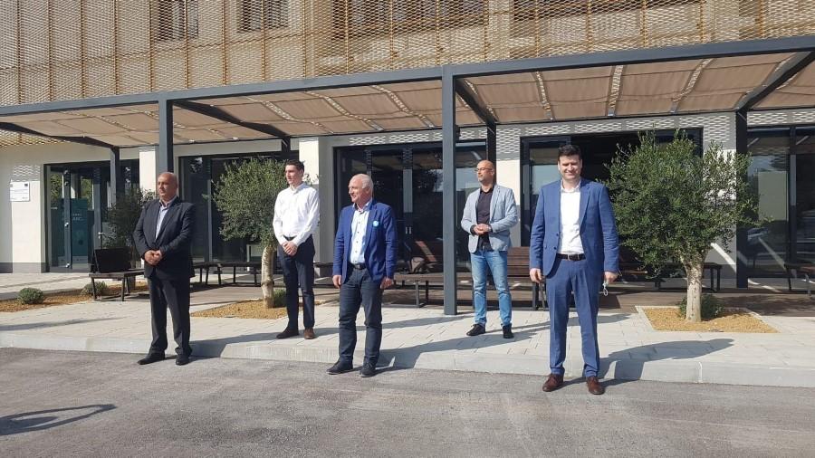 Županijske potpore poljoprivrednicima Ervenika, Biskupije i Kistanja: Sporazumi o suradnji uoči lokalnih izbora?!