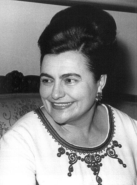 U 89. godini umrla Jovanka Broz