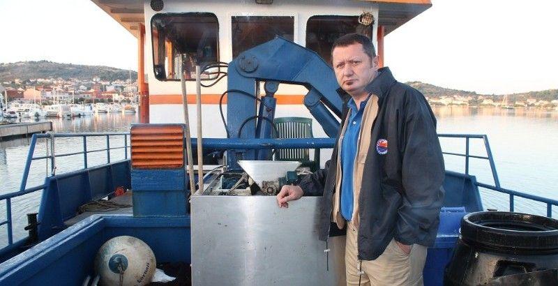Ravnatelj Robert Bobinac