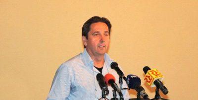 Stipe Petrina prijavio policijskog službenika zbog prijetnje